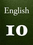 美国十年级英语