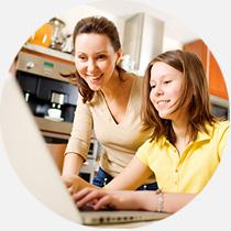 美国15%的学生 选择网络在线教育