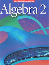 algebraii