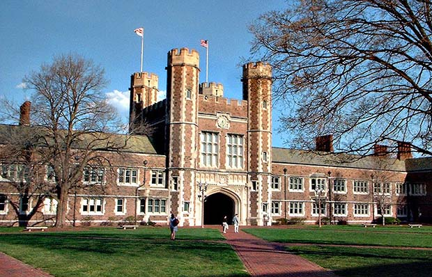 美国华盛顿大学