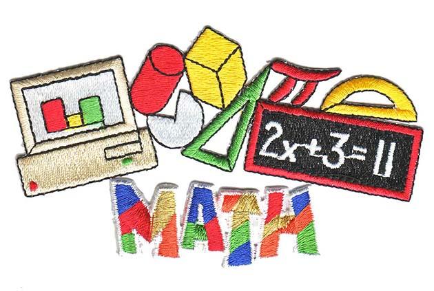 美国高中数学教材