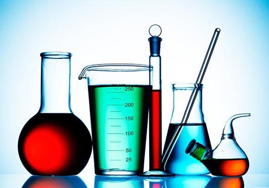 美国高中化学教材