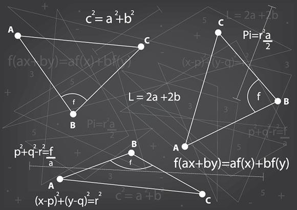 美国高中数学课本