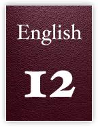 十二年级英文
