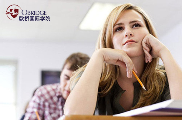 美国高中留学