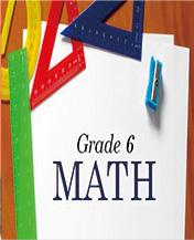 六年级数学