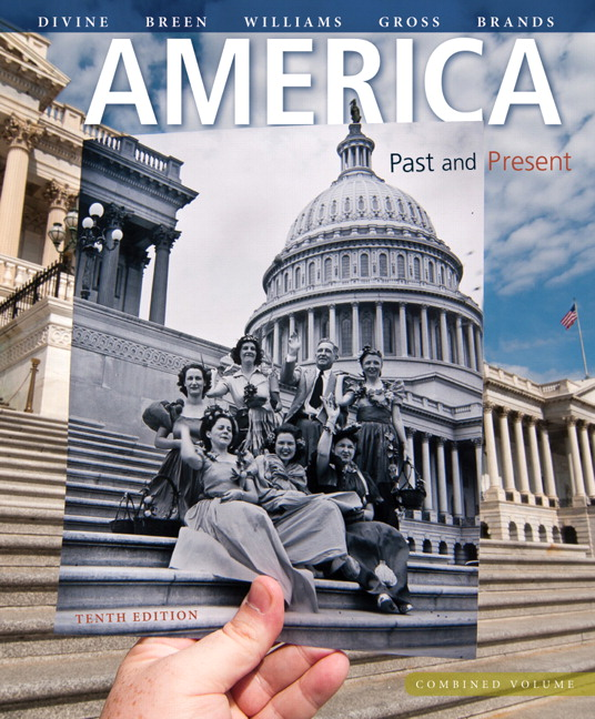 AP U.S. History